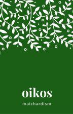 AMACon 3: Oikos by maichardism