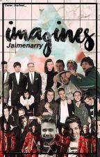Imagine[One Direction][ Open ] by Jaimenarry