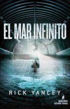 El mar infinito by SofiaSalinas823