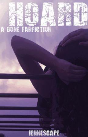 Hoard (Gone Series) by Jennescape