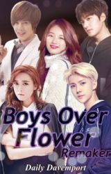 Loved by the BZ (Boys Over Flowers adaptación) by Daily_Lexy