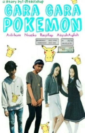 Gara Gara Pokemon | Ari Irham | Naufan Raid Azka