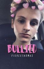 Bullied; mct  by fiercethomas