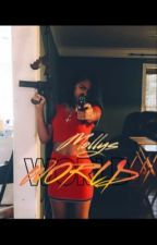 Molly's World by JessBinGloin