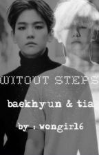 Without steps // بدون خطوات by wongirl6