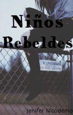 Niños Rebeldes (Zodiaco) by JeniferNicodemo