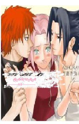 [Longfic Sasusakusaso] Em là Sakura của anh!