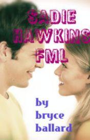 Sadie Hawkins FML by bryceballard