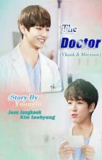 The Doctor (Vkook & Minyoon) by Youngiii