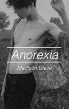 Anorexia // Cake Au by lukes_sweatshirt