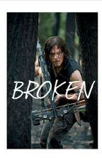 Broken-The Walking Dead (Editando) by betroxa