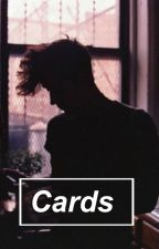 Cards  m.b by vickiwhynot
