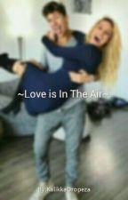 Love is in the Air ~Zuripons~ by KalikkaOropeza