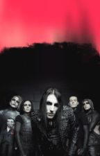 Motionless In White Preferences And Oneshots by gunsling-goat