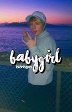 babygirl; jonas bridges by lolbridges