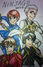 Ask Ninjago by CandyHeart2005