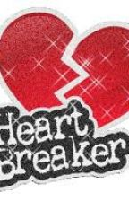 heartbreaker #1(on going) by remninealceras