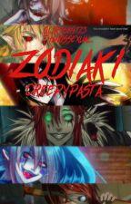 Zodiaki Creepypasta <Zakończone> by oliry689123
