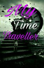 MY TIME TRAVELLER  by creativedotty