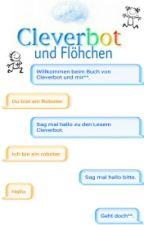 Cleverbot und Flöhchen by Baumfloh01