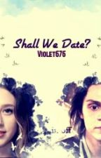 Shall We Date? |Peter Maximoff| |Quicksilver| by Violet676
