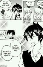 (Zerlu)Nụ Cười Của Em Là Hạnh Phúc Hay Nỗi Đau by Haruko-Leo