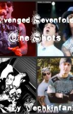 Avenged Sevenfold One Shots by vechkinfan1