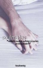 soulmates❀tardy by -hesdrowning