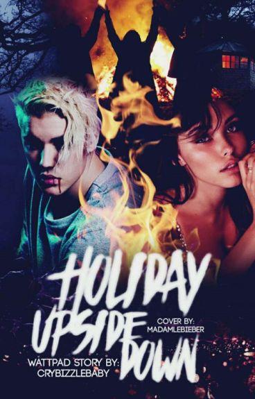 Holiday Upside Down | JB ✔