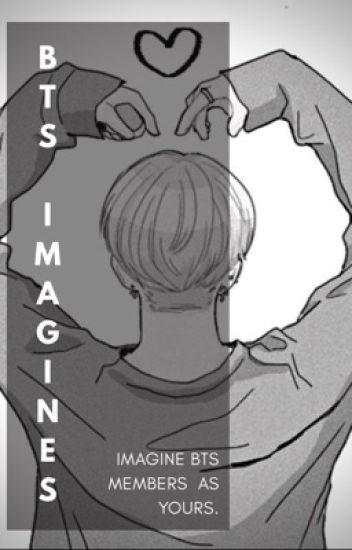 BTS Imagines (Christmas edition)