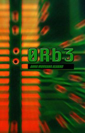 Orb3 by AnnaMorganaAlabau