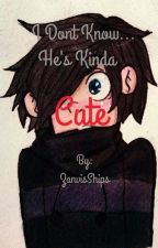 I Don't Know, He's Kinda Cute... - a Blane fanfic by ZanvisShips