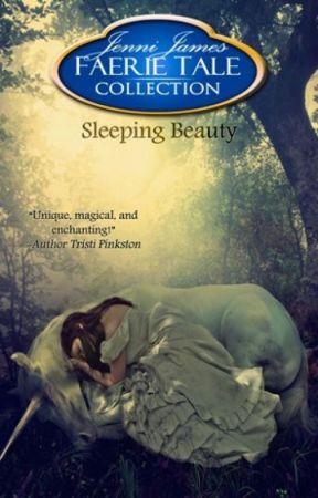 Sleeping Beauty by JenniJames