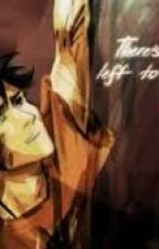 Betrayed ( A Percy Jackson Fanfiction ) by TrislivesOn