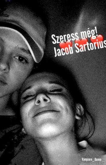 Szeress még!/Jacob Sartorius