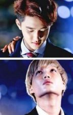 Owned (KaiSoo) (boyxboy) by makingserendipity