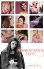 Manhattan's Elite by bloodylahey