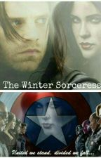 The Winter Sorceress by ladynightshine