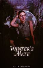Winter's Mate--Futanari--Lesbian Story by IsabellaRose24