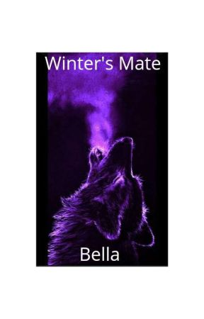 Winter's Mate ✔ by BellaValentine777