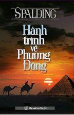 Hành Trình Về Phương Đông - Blair T Spalding by Katori