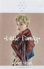 •Little Family• by shnkthjjk
