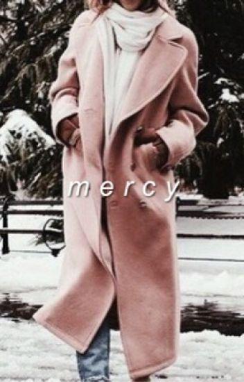 mercy [s.m]