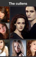 Edward and Bella plus five by Jane_voltori