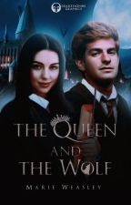The Queen and the Wolf ➳ {Remus Lupin} by MarieWeasley