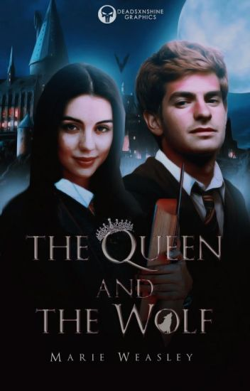 The Queen and the Wolf ➳ {Remus Lupin}