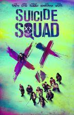 Suicide Squad by Og___gO