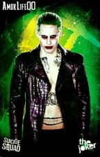 The Joker  by AmorLife00