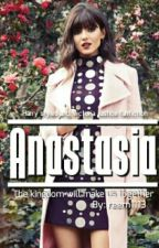 Anastasia H.S(Slow Updates) by Reem1113
