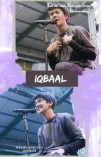 CJR-Fict [2] : Iqbaal by adelitahf